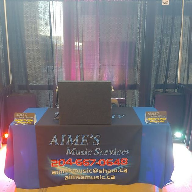 Aime's Music Services